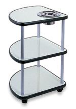 麻雀サイドテーブル