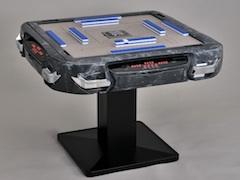 全自動麻雀卓の販売のイメージ